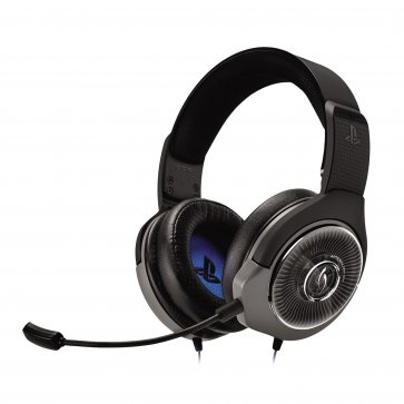 PS4 Afterglow AG6 Wired Headset