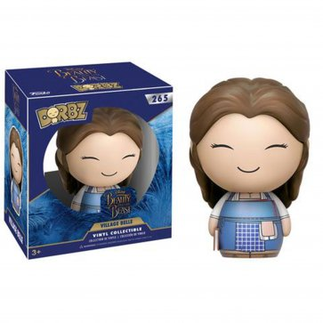 Dorbz - Beauty & Beast - Village Belle