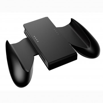 Switch Joy-Con Comfort Grip - Black
