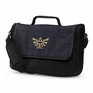Switch Messenger Bag - Zelda Edition