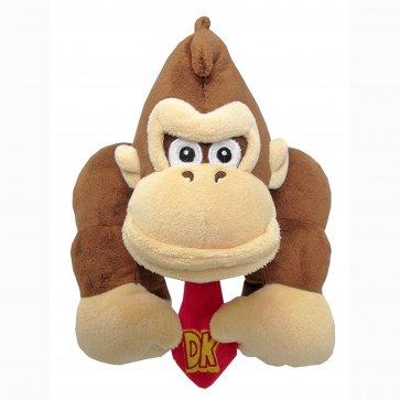 "Super Mario - Donkey Kong 10"""