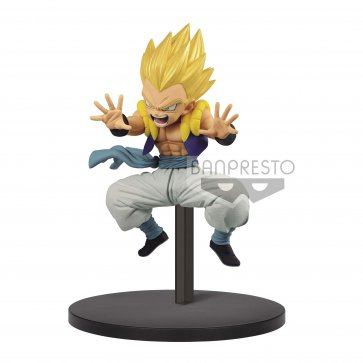 Dragon Ball Super vol.8 Super Saiyan Gotenks Figure