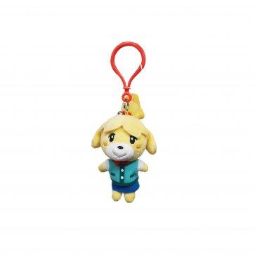 Animal Crossing - Isabelle Dangler