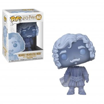 Nearly Headless Nick POP! Vinyl Figure