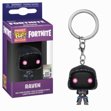 Pocket POP Keychain - Series 2 - Raven