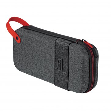 Switch and Switch Lite Deluxe Travel Case - Elite Edition