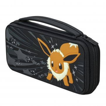 Switch Travel Case - Eevee Greyscale