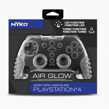 Airglow Controller for PlayStation 4