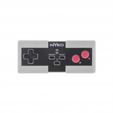 Retro Miniboss Wireless Controller for NES Classic Edition