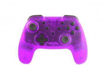 Wireless Core Controller for Nintendo Switch - Purple