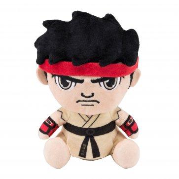 "Ryu Stubbins Plush 6"""