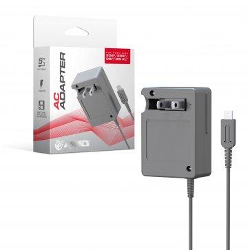 New 3DS XL AC Power Adapter