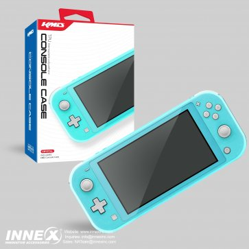 KMD Protective TPU Case for Nintendo Switch Lite