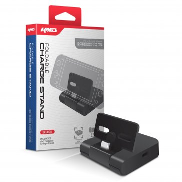 Foldable Charge Stand for Nintendo Switch and Switch Lite