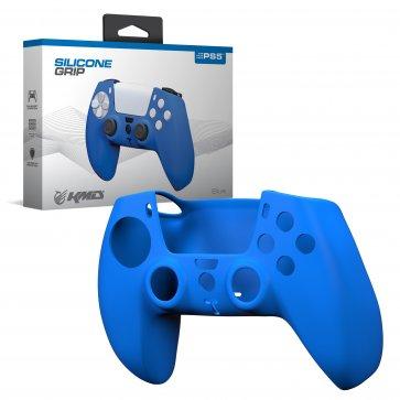 Silicone Grip for DualSense PS5 Controller - Blue