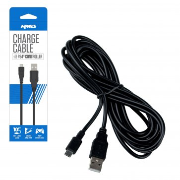 PS4 Charge Cable for Controllers
