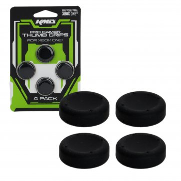 Xbox One 4 Pack Thumbgrips