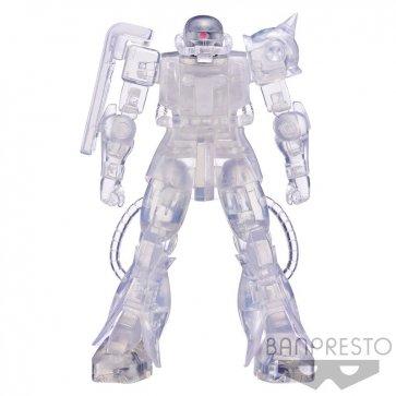 Mobile Suit Gundam Internal Structure MS-06F ZAKU II ver. B