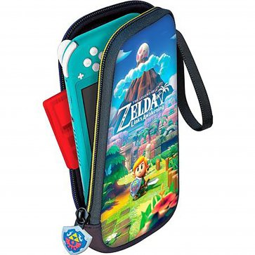 Switch Lite - Legend of Zelda Slim Travel Case