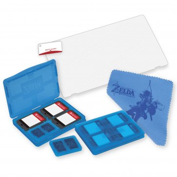 Legend of Zelda - Game Traveler Protection Pack