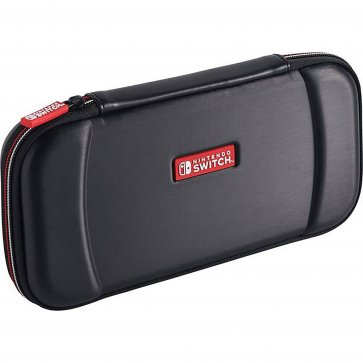 Switch Deluxe Travel Hard Case - Black
