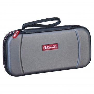 Switch Deluxe Travel Hard Case - Titanium