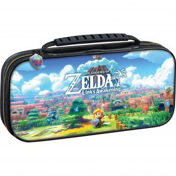 A Switch  Legend of Zelda: Link's Awakening Deluxe Travel Case