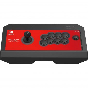 Switch Real Arcade Pro Kai V Hayabusa
