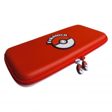 Nintendo Switch - Pokeball Hard Pouch