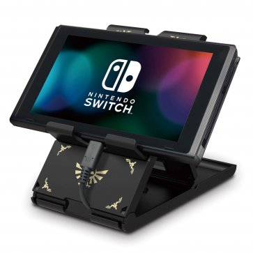 Switch Compact Playstand Zelda Edition
