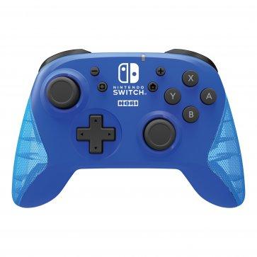 Nintendo Switch Wireless HORIPAD Controller Blue
