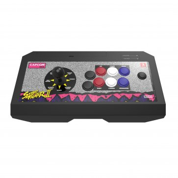 Real Arcade Pro V: Street Fighter Edition Classic Arcade