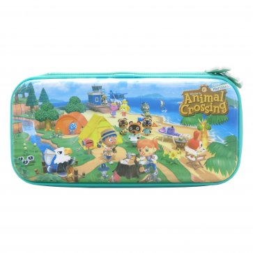 Hori Switch/Switch Lite Vault Case - Animal Crossing