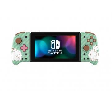 Switch Split Pad Pro - Pikachu and Eevee