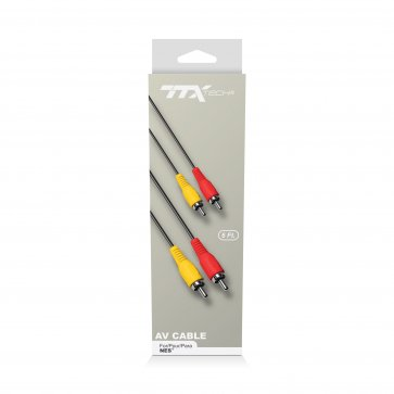 TTX Tech AV Cable For NES®