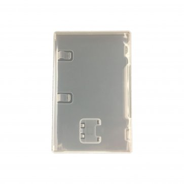 Switch Single Cartridge Case - Clear