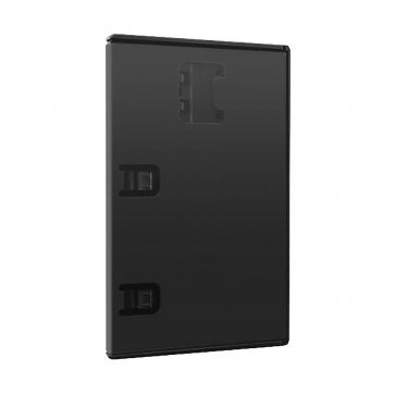 Switch Single Cartridge Case - Black