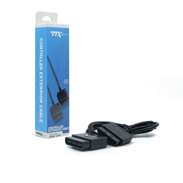 TTX Tech Controller Extension Cable for PS2