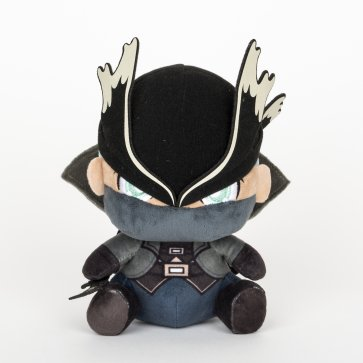 The Hunter Stubbins Plush 6""