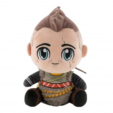 God of War - Atreus Stubbins Plush 6""