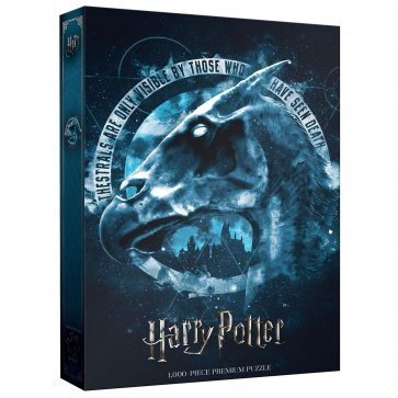 Toy - Board Game - Harry Potter™ Thestral