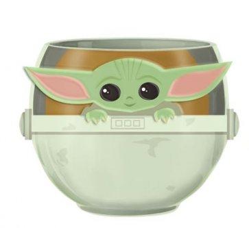 Star Wars - The Mandalorian The Child Jumbo Ceramic Mug 20oz