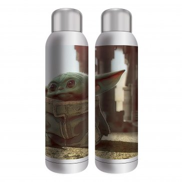 """Star Wars """"The Child"""" Stainless Steel Water Bottle"""