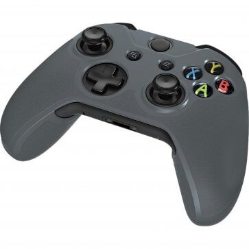 Xbox One Action Grip - Grey