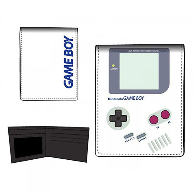 Nintendo Game Boy Bi-Fold