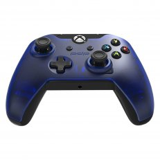 Xbox One Wired Controller Blue