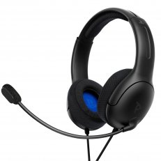 PS4/PS5 Afterglow LVL40 Stereo Headset