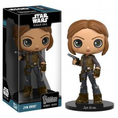 POP Wobbler - Star Wars Rogue One - Jyn Erso