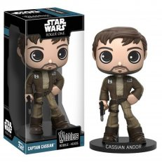 POP Wobbler - Star Wars Rogue One - Captain Cassian Andor