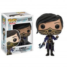 POP - Dishonored 2 - Emily